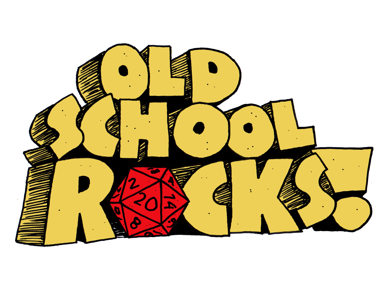 OldSchoolRocks-wallpaper-color