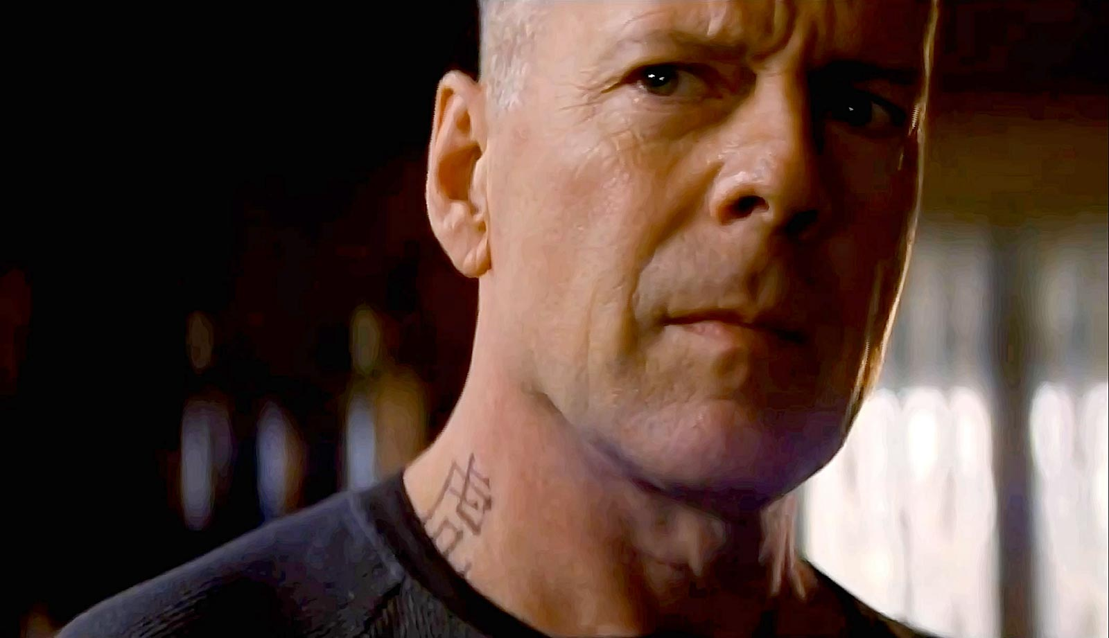 Bruce Willis as Old Joe