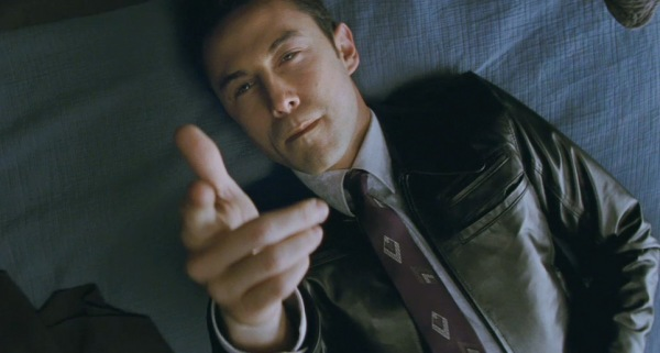 Joseph Gordon Levitt as Joe