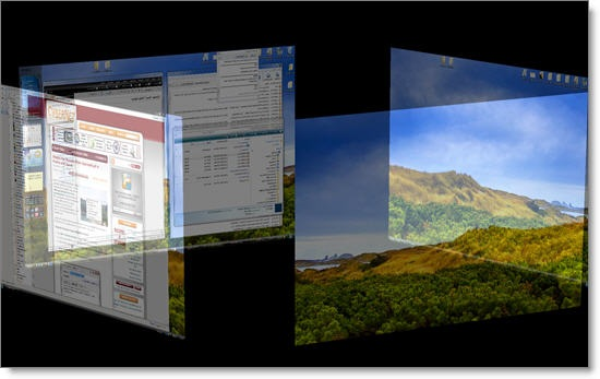 3d Virtual Desktop Shock 3d Virtual Desktop