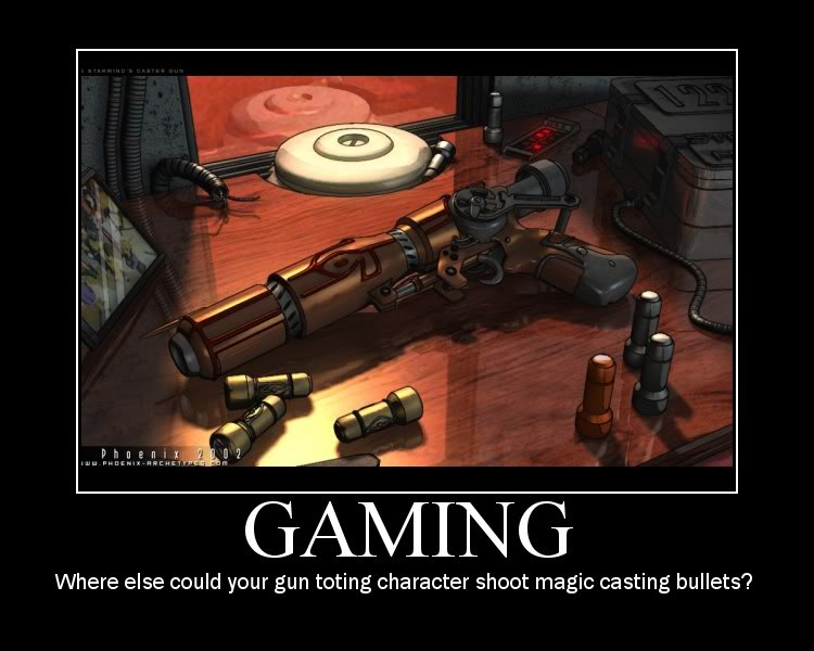 RPG Systems