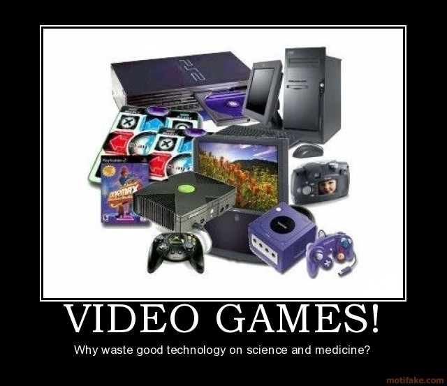 video-games-demotivational