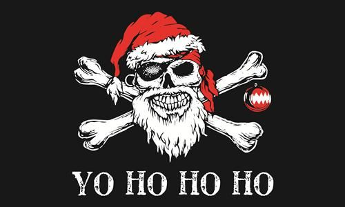 Pirate Christmas