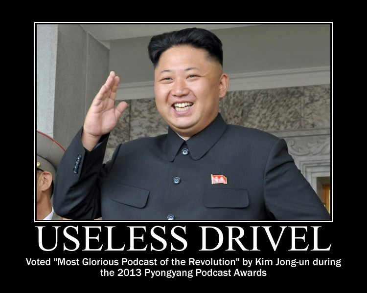 Pyongyang Podcast