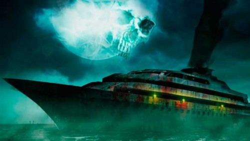 Cruise Ship of the Damned