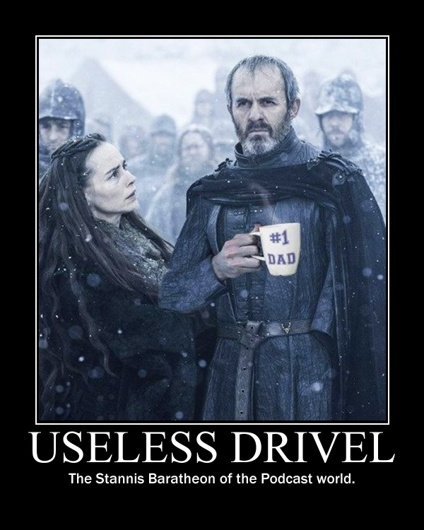 Useless Drivel Stannis Baratheon