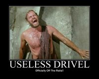 Useless Drivel – Podcast Madhouse!